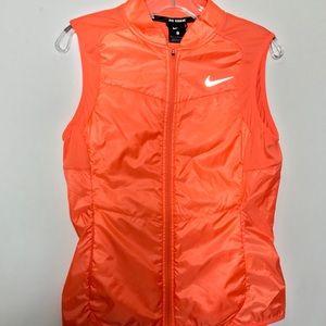 Nike Women's Lightweight Outwear Running Vest